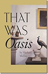 That Was Oasis (Carnegie Mellon Poetry Series)