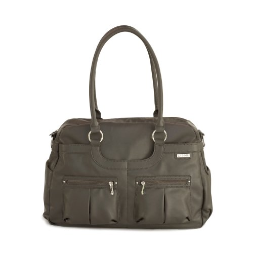 JJ Cole Collections JMLC - Satchel Wickeltasche Café