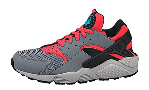f763b63654c1e Nike Men's Air Huarache Exclusive Flint Spin Fabric Trainer Shoes - Buy  Online in UAE. | Apparel Products in the UAE - See Prices, Reviews and Free  Delivery ...