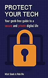 Protect Your Tech Book Cover Image