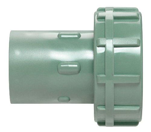 - Orbit 5 Pack Sprinkler System Valve Manifold PVC Slip Swivel Adapter