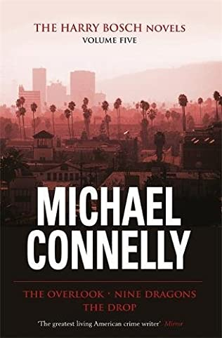 book cover of The Harry Bosch Novels Volume 5
