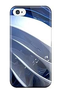 AnnaSanders CMOiCht10321bxHtQ Case For Iphone 4/4s With Nice 3d Cgi Abstract Cgi Appearance