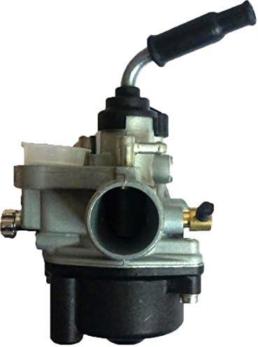 DellOrto PHVA 01012 Carburateur starter automatique 17,5/ED pour Piaggio Gilera 50/cc 2T