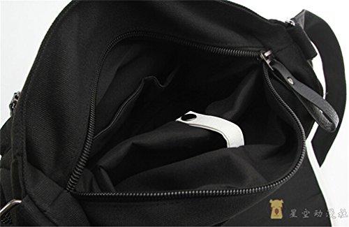 YOYOSHome Love Live! Anime Cosplay Handbag Backpack Messenger Bag Shoulder Bag by YOYOSHome (Image #2)