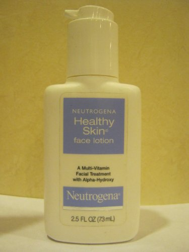 HEALTHY SKIN FACE LOT SPF-15 2.5 OZ