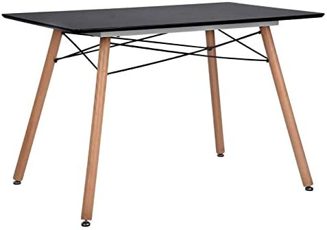 GreenForest Dining Table Rectangular Top