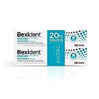 BEXIDENT encías Dentifrico, 125 ml. DUPLO