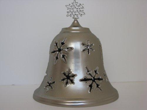 Hallmark 2005 Filigree Bell NEW Review