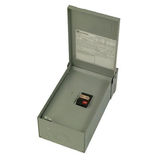 Eaton CH60SPA CH Series Single-Phase, 60 Amp Spa Panel, 4...