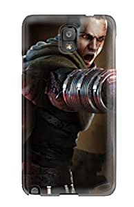 New Arrival YY-ONE With BuFcPKe3333DOVDM Design For Galaxy Note 3- Star Wars The Force Unleashed 4