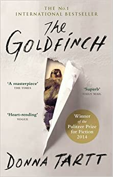 The Goldfinch: ...