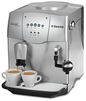 Saeco Incanto Cappuccino H 1114 - Máquina de café: Amazon.es: Hogar