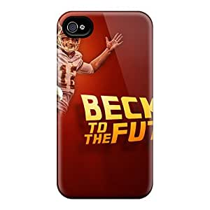 BYq25415ihSQ Cases Covers Protector For Iphone 6plus Washington Redskins Cases by ruishername
