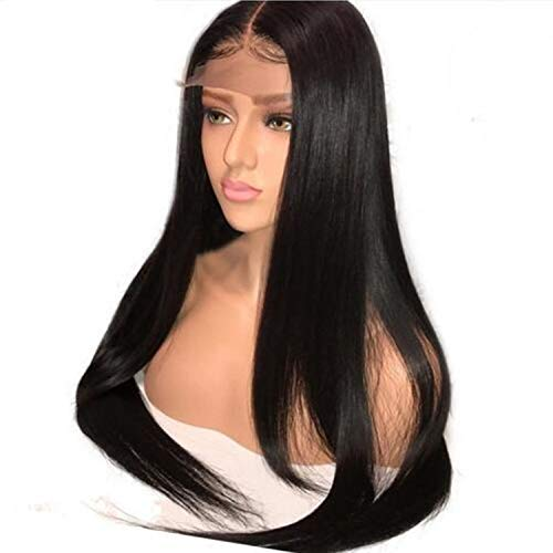 250% Density Lace Frontal Wig Pre Plucked With