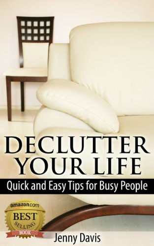 Declutter Your Life Quick People ebook product image