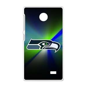 ORIGINE Seattle Seahawks Phone Case for Nokia Lumia X