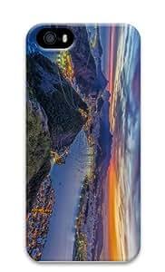 on sale case rio de janeiro evening PC Case for iphone 5/5S