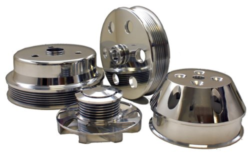 307 engine pulley - 7