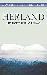 Herland (Dover Thrift Editions)