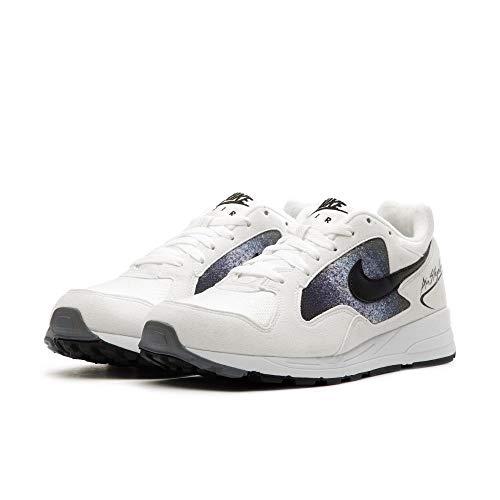 's White Air Cool Running NIKE Skylon Multicolour 101 Competition Shoes Black Men Ii Grey zEPq5