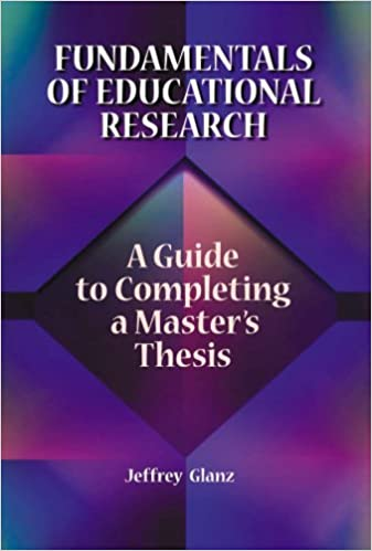 Thesis proposal phd