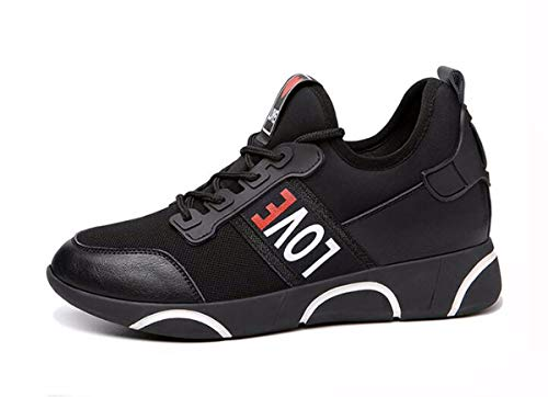 Shoes Hop Students Hip Running School SFSYDDY Running Shoes 37 Leisure black Student High Sports TEq1Sqw