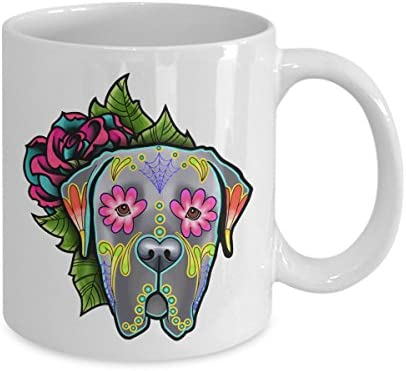Amazon.com: Tattoo shop | Mastiff in Living Colour, Coffee Lover ...
