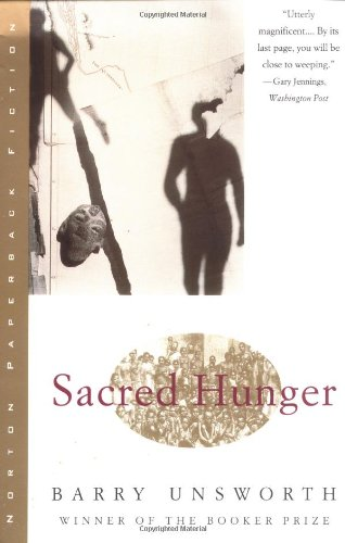 Image of Sacred Hunger