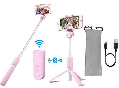 Selfie Stick Extendable Adjustable Compatible product image