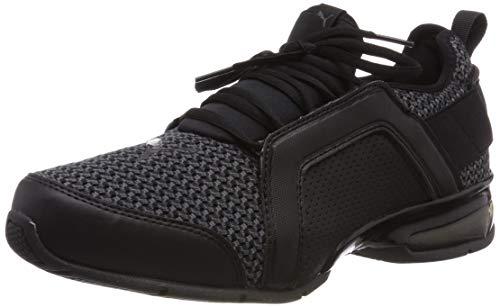 Adulte Mixte Fresh Leader puma De asphalt Black Noir Running Compétition Puma Chaussures Vt x8AwdEqq0