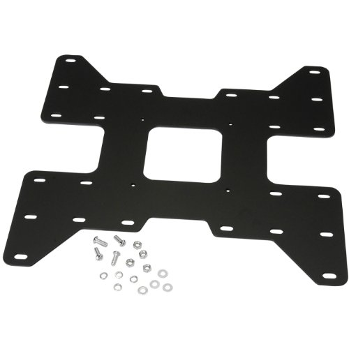 - Parts Express Universal TV Mount Adapter Plate VESA 200 to 300 x 300, 300 x 200, or 300 x 100