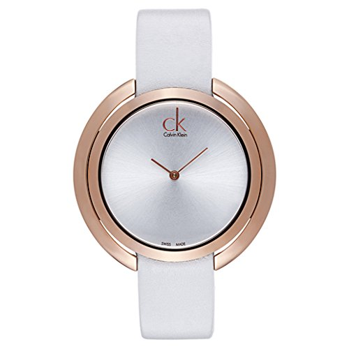 Calvin Klein Aggregate Women's Quartz Watch K3U236L6