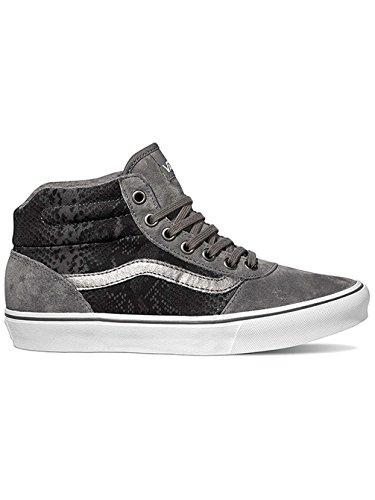 Furgoni Milton Donne Donne Hi Sneakers Sneakers gwqn5H0AP