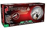 Digitcare Glove Nitrile M Pf Apex Pro (100)