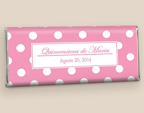 quinceanera-favors-dia-lleno-de-punto-fully-assembled-hersheys-bars-pink-white-24-count