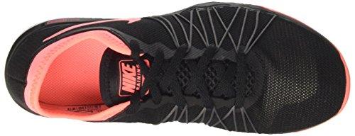 dark Nike Basses lava Glow Tr Hit Grey Dual Grey Sneakers Femme black Noir polarized Fusion Wmns HnwrqHxU7