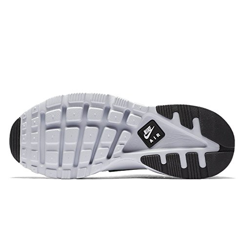 Sneaker Nike Air Huarache Ultra verde e nera GORGE GREEN/BLACK-BLACK-WH