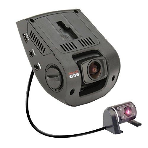 stoga car video camera dash cam car video camera recorder front and rear 1080p front camera 170. Black Bedroom Furniture Sets. Home Design Ideas