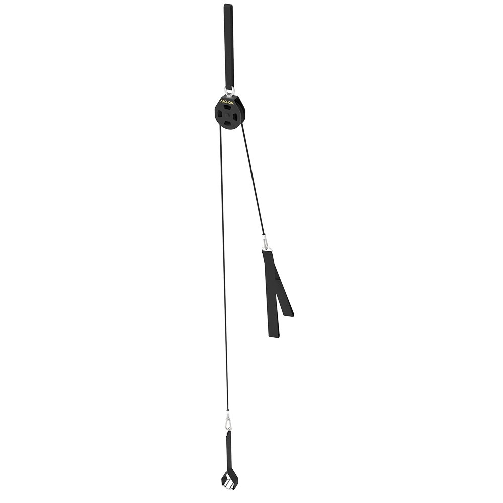 ARCHON Single Pulley Cable Station