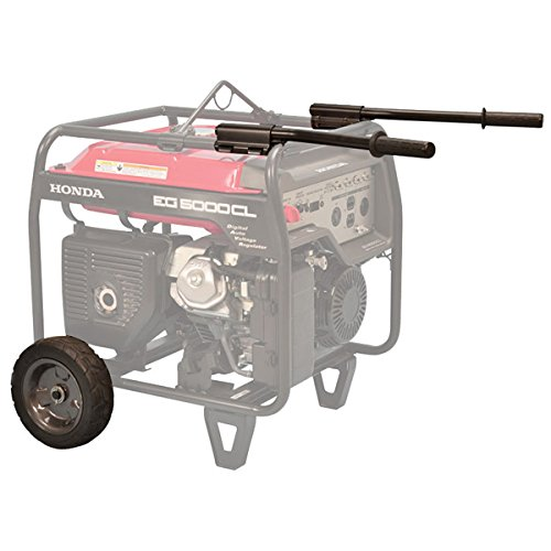 HONDA Generator Wheel Kit Honda 06710-Z22-A40ZA Wheel Kit *Nh105*