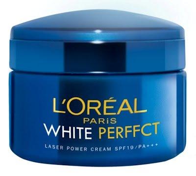 L'oreal Paris White Perfect Laser Day Cream 50 Ml