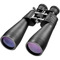 Barska AB10170 12-36x70 GladiatorZoom Binocular with Tripod Adapter