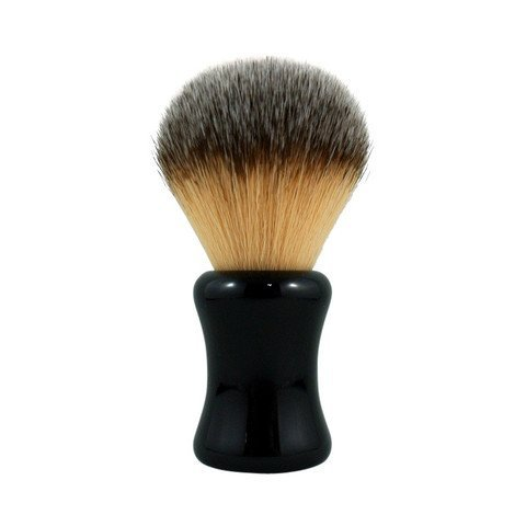 RazoRock BRUCE Plissoft Synthetic Shaving Brush - 24mm by RazoRock