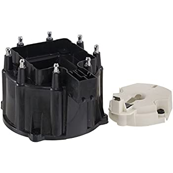 WVE by NTK 3D1068A Distributor Cap and Rotor Kit