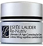 Estee Lauder Re-Nutriv Ultimate Lift Age-Correcting Eye Creme Cream TraveL size (5ml x 1 bottle)
