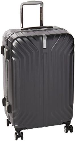 Samsonite Tru-Frame Hardside Spinner 25 Suitcases, Matte Graphite