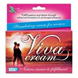 : Viva Cream Female Stimulating Gel Viva Cream Female Stimulating Gel