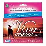 : Viva Cream Female Stimulating Gel Viva Cream Female Stimulating Gel
