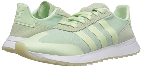 Da Adidas white Flb Green Aero Originals runner Donna Green ash 0rnvHtnqw